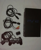 Consola Playstation 2 (Pack) - foto