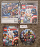 Lego los vengadores - foto