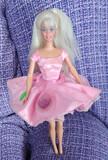 Barbie maquillaje sorpresa mattel - foto