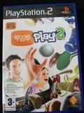 Juego ps2 playstation 2 EYE TOY PLAY 2 - foto