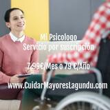 Mi Psicologo en Guipuzcoa Gipuzkoa - foto