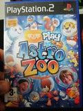 Juego ps2 eye toy play astro zoo - foto