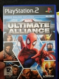 Juego ps2 marvel ultimate alliance - foto