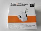 REPETIDOR EXTENSOR WIFI 300 MBPS 2.4 GHZ