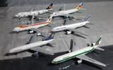 """""""Aviones y aeropuertos"""" de metal RBA - foto"""
