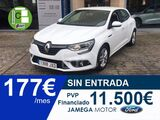 RENAULT - MEGANE BUSINESS ENERGY DCI 66KW 90CV