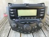 radio Honda Accord - foto