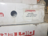 300 MTS CABLE COAXIAL TV 110 CU BLANCO - foto