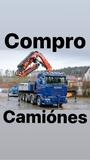 COMPRO CAMIÓNES Y MAQUINARIA - foto