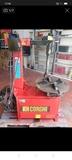 desmontadora neumáticos CORGHI 600 - foto