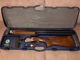 Beretta 686E Trap - foto