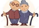 Cuidadora personas mayores - foto