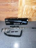 Sniper m61 - foto
