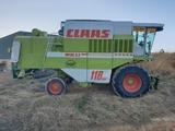 CLAAS 118SL DOMINATOR MAXI - foto