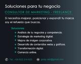 Desarrollo web, marketing y formación - foto