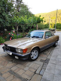 Mercedes SLC, alquiler bodas, eventos... - foto