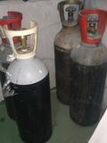 4 BOMBONAS PARA BARRIL - foto