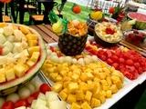 Servicio de catering... 639011777 - foto