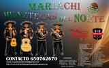 Mariachi huaztecas  - foto