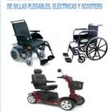 Reparacion de silla electricas - foto