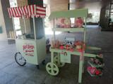 Candy bar/fuente chocolate/comuniones  - foto