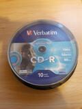 CD-R LIGHTSCRIBE VERBATIM