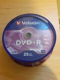 DVD+R VERBATIM