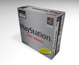 Caja vacía Sony Playstation 1 7502c - foto