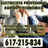 Electricista barato ** hoy - foto