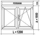 montador autónomo aluminio PVC Madrid - foto