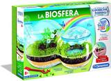 Juego de la Biosfera - Clementoni - new! - foto