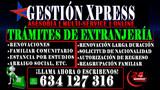ESTACIAS Y PRORROGAS / DGT / ASILO - foto