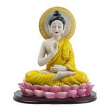 Figura Buda - foto