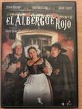 EL ALBERGUE ROJO - DVD