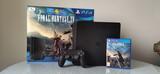 PlayStation4 1Tb Pack Final fantasy XV - foto