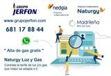 GAS NATURAL,INSTALACION,CALDERAS,OFERTAS - foto