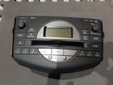 Radio toyota rav 4 2006 - foto