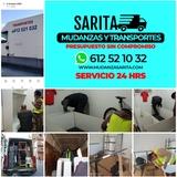 www.mudanzasarita.com - foto