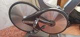 Bicicleta estatica keiser m3 - foto