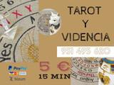 TAROT 5 EUROS - foto