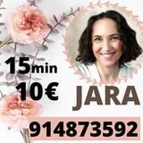 JARA, EXPERTA EN TAROT - foto