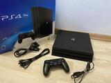 Sony Playstation 4 Pro (PS4) - foto