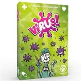 Virus! El Juego de cartas más contagioso - foto