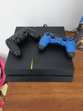 Playstation 4 500gb buen estado  - foto