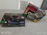 Super Nintendo mini + Mega Drive mini - foto