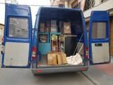 Portes locales economicos Torrevieja  - foto