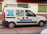 Boletín de agua reparación calentadores  - foto