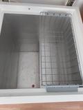 se vende refrigerador congelador zanussi - foto