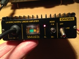 vendo dos amplificadores - foto