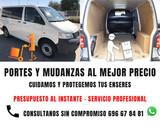 PORTES Y MUNDANZAS ALICANTE - foto